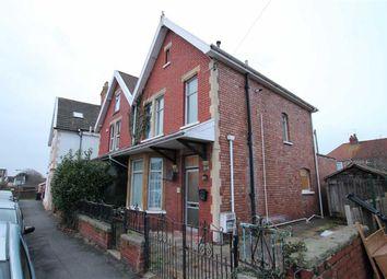 Thumbnail 3 bed semi-detached house for sale in Pembroke Avenue, Shirehampton, Bristol