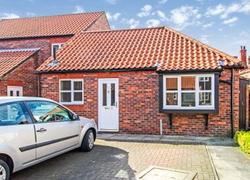 Thumbnail 1 bed bungalow for sale in St. Johns Court, Howden