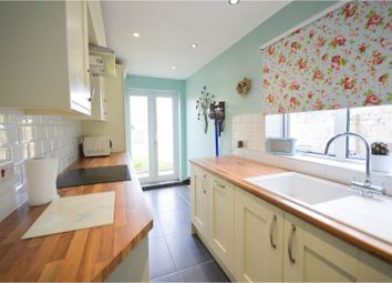 Thumbnail 2 bed terraced house for sale in Haunchwood Road, Nuneaton