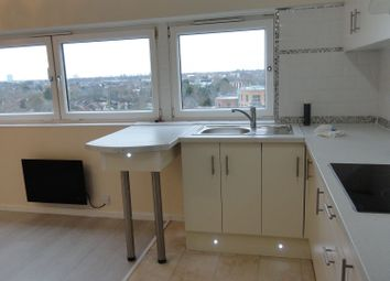 Thumbnail 1 bed flat for sale in Gurnell Grove, London