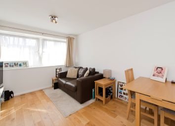 Thumbnail 1 bed flat to rent in Horton House, Field Road, London