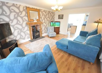 Thumbnail 3 bed detached house for sale in Kirby Drive, Freckleton, Preston, Lancashire