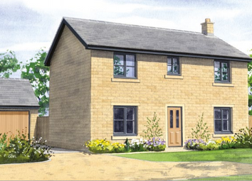 Thumbnail 1 bed detached house for sale in Manchester Road, Chapel-En-Le-Frith, Derbyshire