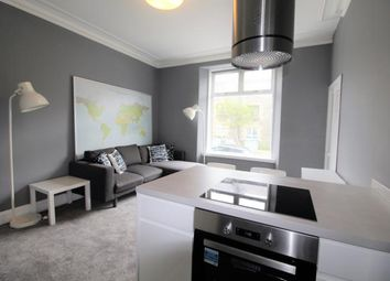 Thumbnail 1 bed flat to rent in Roslin Street, Aberdeen