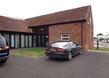 Thumbnail Office for sale in Kingsmead Business Park, Gillingham, Dorset