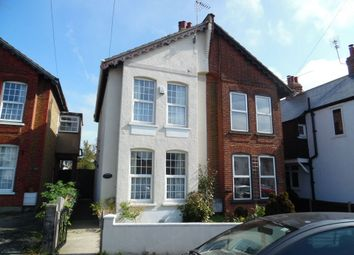 Thumbnail 2 bed semi-detached house to rent in Gordon Road, Herne Bay