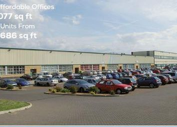 Thumbnail Office to let in Deacon Park, Moorgate Road, Knowsley Industrial Park, Liverpool