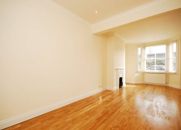 Thumbnail 3 bedroom property to rent in Wolseley Road, Chiswick