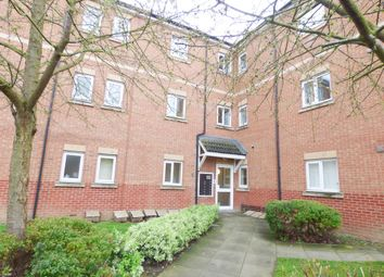 Thumbnail 2 bed flat to rent in Beeston Courts, Laindon, Basildon