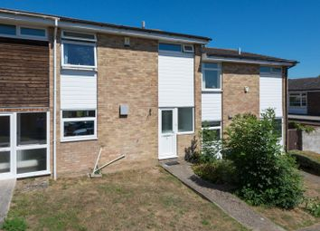 Thumbnail 4 bed terraced house for sale in Otham Close, Canterbury