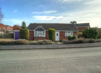 Thumbnail 3 bed bungalow for sale in Newstead, Tamworth