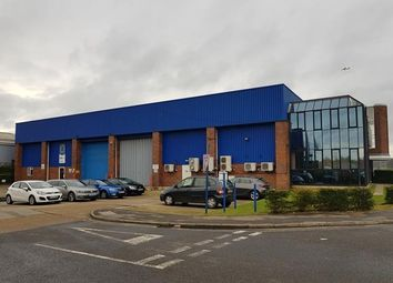 Thumbnail Warehouse to let in Unit J Centurion Park, Bitterne Road West, Southampton, Hampshire