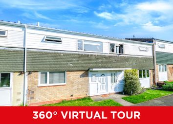 3 bed terraced house for sale in Astley Close, Redditch B98