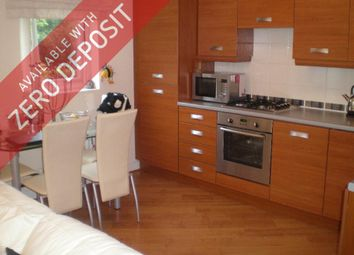 2 bed flat to rent in Springbridge Road, Manchester M16