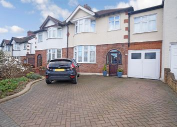 Thumbnail 5 bedroom semi-detached house for sale in Endlebury Road, London