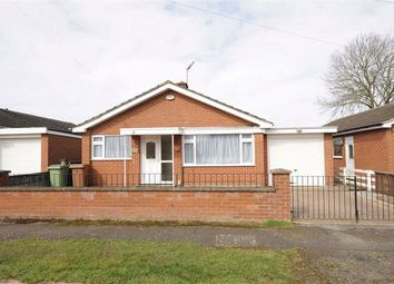 Thumbnail 3 bed detached bungalow for sale in Tingdene Road, Finedon, Wellingborough