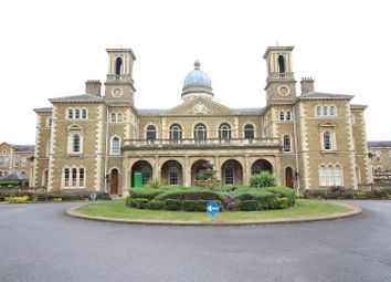 Thumbnail 2 bed flat for sale in Princess Park Manor, Royal Drive, Southgate, London