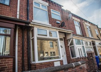 Thumbnail 3 bed terraced house for sale in Parson Cross Road, Sheffield