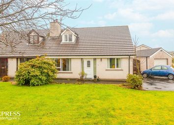 Thumbnail 4 bed semi-detached house for sale in Woodgrove, Ballymena, County Antrim