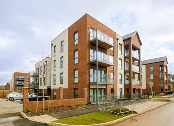 Thumbnail 1 bed flat for sale in 1 Gambit Avenue, Oakgrove Village, Milton Keynes, Bucks