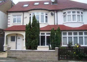 Thumbnail 5 bed town house to rent in Downton Avenue, Streatham Hill