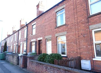Thumbnail 2 bed terraced house for sale in Bowbridge Road, Newark