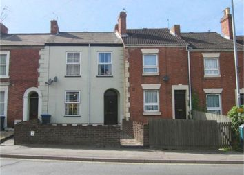 Thumbnail 1 bed flat to rent in Newbold Road, Town Centre, Rugby, Warwickshire