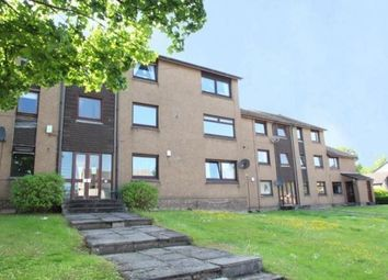 Thumbnail 2 bed flat for sale in Grandtully Drive, Kelvindale, Glasgow
