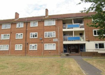 Thumbnail 2 bed flat for sale in Heol Trelai, Ely, Cardiff