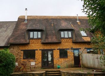 Thumbnail 2 bed terraced house for sale in Main Road, Swalcliffe, Banbury
