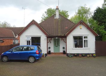 Thumbnail 3 bed detached bungalow for sale in Glass House Hill, Codnor, Ripley