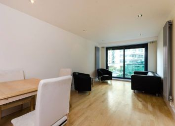 Thumbnail 2 bed flat for sale in Millharbour, Isle Of Dogs