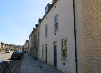 Thumbnail 2 bed terraced house to rent in St. Georges Place, Bath
