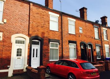Thumbnail 3 bedroom terraced house to rent in Hawthorn Grove, Ashton-Under-Lyne