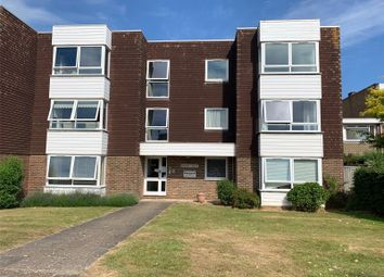 Thumbnail 3 bed flat for sale in Mendip Court, Woodlands Ave, Rustington, West Sussex