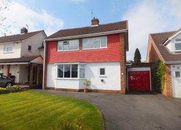 Thumbnail 4 bed link-detached house for sale in Thorney Road, Streetly, Sutton Coldfield