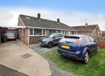 Thumbnail 3 bed property for sale in Seafield Road North, Caister-On-Sea, Great Yarmouth