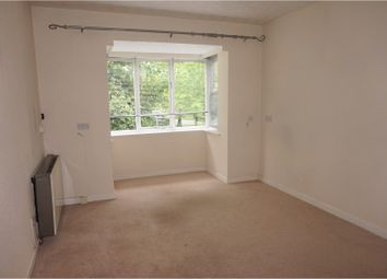 Thumbnail 1 bedroom flat for sale in Tudor Court, Liverpool