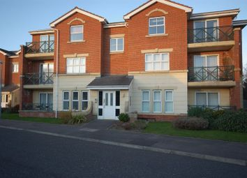 Thumbnail 2 bedroom flat to rent in The Copse, Forest Hall, Newcastle Upon Tyne
