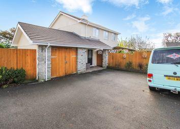 Thumbnail 4 bed detached house for sale in Boyton, Launceston