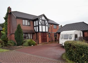 Thumbnail 5 bed detached house to rent in Ganton Way, Fixby