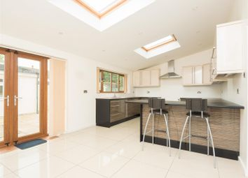 Thumbnail 4 bed detached house for sale in Moorside Road, Eccleshill, Bradford