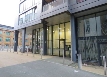 Thumbnail 2 bed flat for sale in Taylor Place, London
