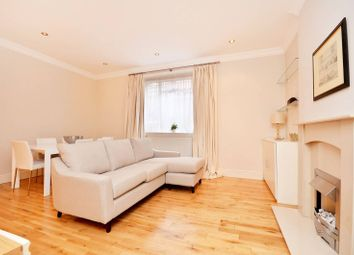 Thumbnail 2 bed flat to rent in D'oyley Street, Belgravia