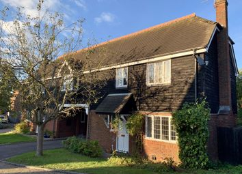 Thumbnail 3 bed semi-detached house to rent in Lewknor Close, Lewknor, Oxon
