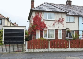 3 bed semi-detached house for sale in Ullswater Road, Carlisle CA2