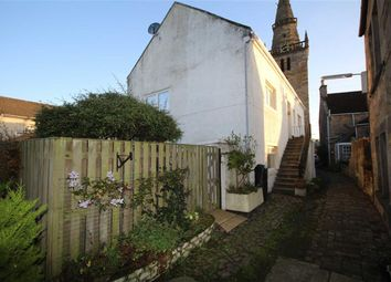 Thumbnail 2 bedroom flat for sale in 9, Wide Pend, Cupar, Fife