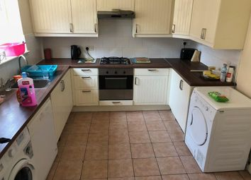 Thumbnail 5 bed property to rent in Barrington Road, Wavertree, Liverpool