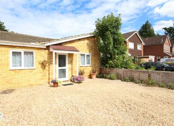 Gravel Road, Church Crookham, Fleet GU52. 3 bed bungalow