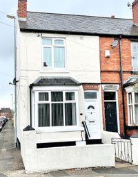 Thumbnail 3 bed terraced house for sale in Slater Street, Darlaston, Wednesbury